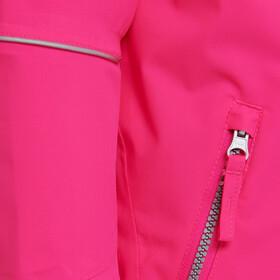LEGO wear Josefine 205 Chaqueta Niñas, dark pink